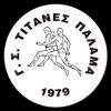 Τιτάνες Παλαμά